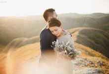 Time Will Tell - The Prewedding of Ferry and Nia by Aha by Axioo