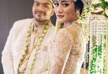 Acara Pernikahan Harvi & Yulan by D'soewarna Wedding Planning & Organizer