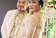 Acara Pernikahan Harvi & Yulan by D'soewarna Wedding Planning