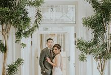 The Wedding of Fery and Jane by W The Organizer
