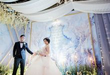 The Wedding of Fery & Cindy by JUZZON PRODUCTIONS