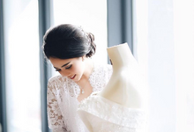 The Wedding of Soen & Feryani by Lithe Atelier