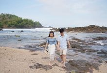 Prewedding Jacky & Helen by Royal Photograph