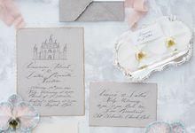 Intan & Vincen by Cloris Decoration & Planner