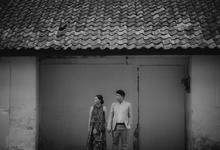 Stephanie & Hendrykus Sangjit by Festiva Organizer