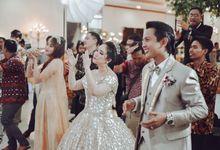 THE WEDDING OF ROCHIM & DIAN by Empat Warna
