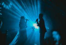 Devian & Ebin's Wedding by PRINCESS ORGANIZER