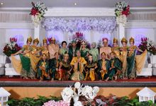 Embun dan Wisnu by Swarna Wedding