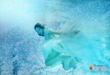 Elisabeth EOLIA - Underwater Concept by UNO PHOTOCRAFT