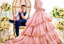 Prewedding Steven & Meico by Oscar Daniel