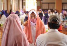 Recitation Quran Inas by Nukami Photona