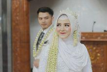 Wedding Putri & Dwi by Mynamefiga Project