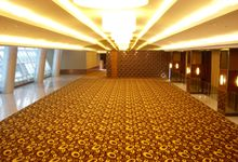 Citywalk Sudirman Function Hall by Duta Venues