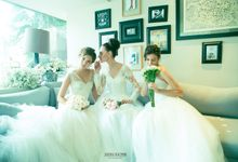 Every Bride is Beautiful by Diera Bachir Photography