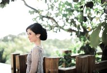 Nadira's Engagement by Behind the scene