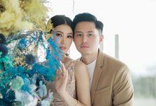 the Engagement of Giovanni & Natasha by Amorphoto