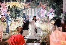 The Wedding of Fiona & Assa by Amorphoto