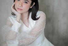 Gown Amanda Rigby by Amorphoto