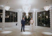 Andy & Ernie Wedding by KAMAYA BALI