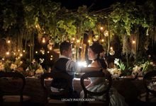 The Wedding Of Josua + Jessica by MAXIMUS EVENTAINMENT