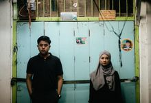 Prewedding Fia & Ari by Join Digital