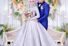 Wedding Reception by Bellevue WO
