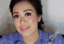 Family Makeup&Hair by Fifi Huang by Fifi Huang Makeup