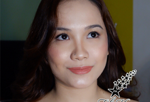 Prewedding Make Up by Fifi Huang by Fifi Huang Makeup