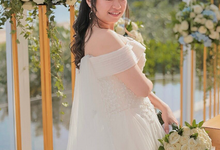 BALI WEDDING MAKEUP by FIFI HUANG by Fifi Huang Makeup