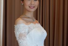CHINA BRIDE MAKEUP & HAIR STYLING by Fifi Huang Makeup