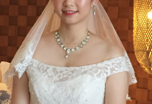 CHINA BRIDE by Fifi Huang Makeup