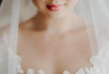 The Wedding of Jade and Hugh by Fikri Halim Makeup Artist
