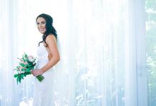 The wedding of Sarah & Frankie by Fikri Halim Makeup Artist