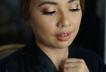 Risca Permana by Fikri Halim Makeup Artist