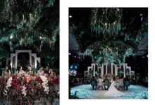 Filbert & Jessica Wedding by ANTHEIA PHOTOGRAPHY