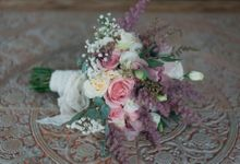 The Wedding of Mr Timothy and Ms Yuri  Kim by Bali Wedding Atelier