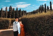 Prewedding Eka by APS Photography