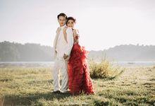 Prewedding Andro & Pingkan by Arian Photography