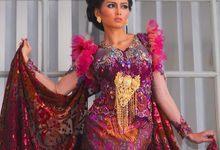 HUT PAF ke-90 by Angela Devina Make Up Artist