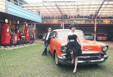 Prewedding Budi and Santy by Clue Photography