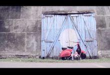 PREWEDDING CLIP // FLOWERS&VOLKSWAGEN // Dya + Seto by Kite Creative Pictures