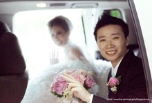 Arman & Delia The Wedding by Clue Photography