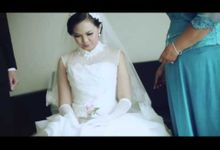 Yoko + Michelle SDE Clip by Hiu Production Videography