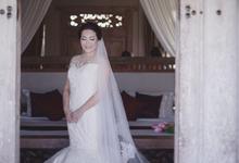 Levin Romolo Wedding Day by Yogie Pratama