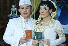 Dina wedding by billzaidan