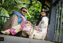 Casual style Pre-wedding  by De'focus