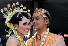 Wedding Anisa & Danu by Pandora Photography