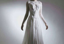 Wedding gown campaign  by Tracy Bridal House