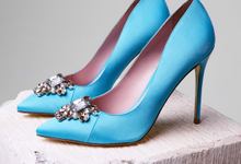 Wedding and luxury shoes by Rothschild Shoes