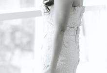 Bride: Jen Go by LASALA